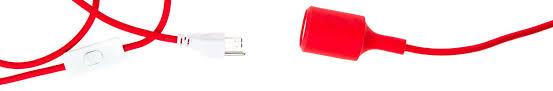 Colorful Pendant Lights Silicone Plug In Pendant Lights Color Cord Company