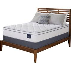 serta perfect sleeper freeport eurotop queen mattress set page 1