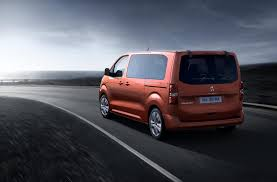 peugeot van 2017 company car review first drive peugeot traveller company car today