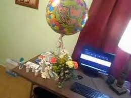 get well soon and balloons get well soon flowers and balloon from amanda wishing you well