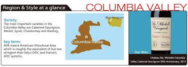 washington state answers next big wine question shanghai daily