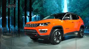 jeep compass 2017 trunk space preview 2017 jeep compass consumer reports