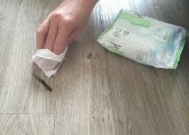 How To Remove Wood Laminate Flooring Remove Black Marks Clean Laminate Floor Cleanspiration