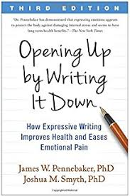 writing to heal a guided journal for recovering from trauma