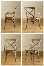 Restoration Hardware Madeline Chair Review Swedish Furniture U0026 Decor Ideas Madeleine X Back Dining Chair By