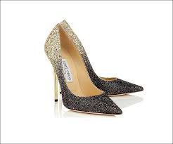 wedding shoes black 15 jimmy choo wedding shoes to die for