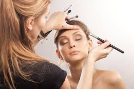 how to be a makeup artist 5 reasons to hire a makeup artist for your wedding glamore cosmetics