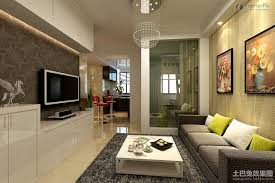 Living Room Simple Decorating Ideas With Exemplary Living Room