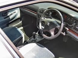 peugeot interior peugeot 406 driver u0027s side interior my peugeot 406 glx 2l u2026 flickr