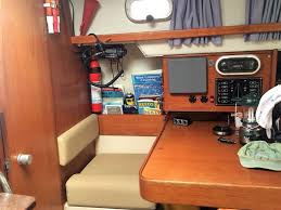 hunter channel 32 1992 cruising yacht for sale in penzance 28 000