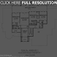 baby nursery blueprint of a bungalow house bungalow style house