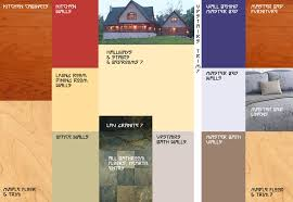 paint u0026 color this new house the maple forest house plan customized