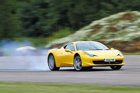 Ferrari 458 Turbo - ferrari 458 to launch new v8 twin turbo image 5 auto types