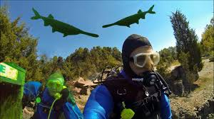 Kentucky snorkeling images Gopro drones diving falling rock park joe 39 s quarry la jpg