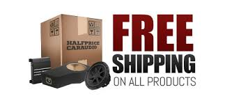 subwoofers on sale black friday car audio for half the price speakers subwoofers amplifiers and