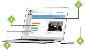 Online Video Resume by Simplicv U2013 Creating Resume Easily