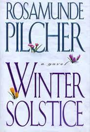 rosamunde pilcher books rosamunde pilcher winter solstice book review bookpage