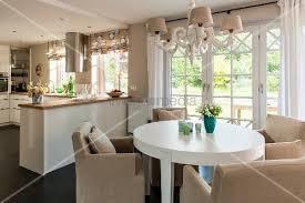 küche mit esstisch arctar küche esstisch offene