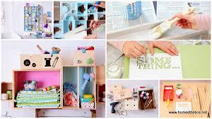diy wall storage ideas u2013get creative 3 simple shabby chic