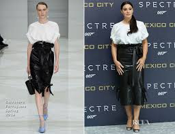monica bellucci in spectre wallpapers monica bellucci in salvatore ferragamo u2013 u0027spectre u0027 mexico city