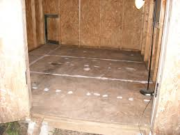 Chicken Coop Floor Options by For Love Of Linoleum Community Chickens