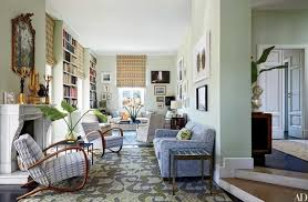 How To Divide A Room With Curtains by 31 Living Room Ideas From The Homes Of Top Designers Photos