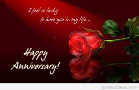 wedding quotes anniversary happy wedding anniversary cards with pics