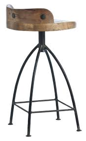 Furniture Bar Stool Chairs Backless by Furniture Wooden Bar Stools White Swivel Counter Small Wood