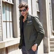 Green Parka Jacket Mens Compare Prices On Parka Military Green Jacket Online Shopping Buy