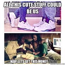 Get Money Meme - get money meme tyrese png
