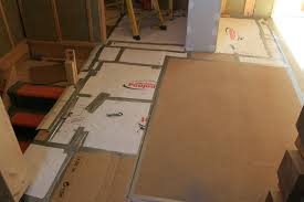 floor tiling protection methods ecologhouse sustainable