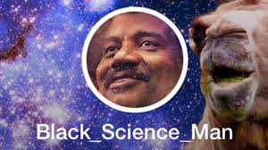 Black Science Man Meme - meme cop black science man youtube