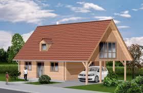 Haustypen Cowood Haustypen Cowood