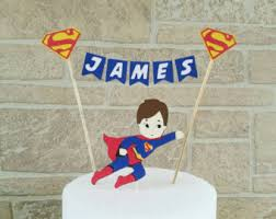 superman cake toppers superman edible cake topper superman frosting sheet superman