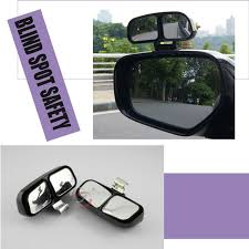 Blind Spot Mirrors For Motorcycles Right Left Side Rear View Blind Spot Mirror Wide Angle Auxiliary