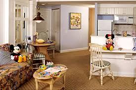 Disney Boardwalk Villas Floor Plan Disney U0027s Boardwalk Villas Room Prices U0026 Rates Family Vacation Critic