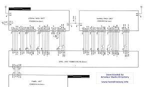yaesu ft 4700rh sch 1 service manual download schematics eeprom