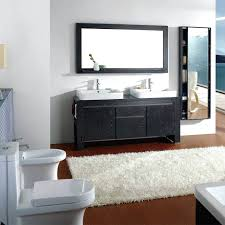 backlit bathroom vanity mirror cabinets white with lights full