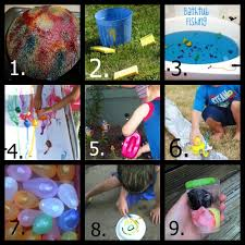 15 water fun activities for preschoolers crafts u0026 activities for