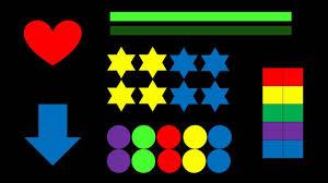 symmetry for kids youtube