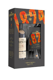 the glenlivet 12 year old launches new limited edition gift packs