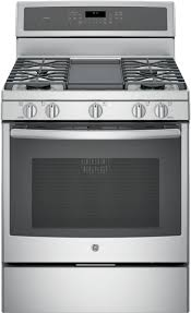 Cooktop Range With Downdraft Kitchen Awesome Ge Pgb911 30 Inch Freestanding Gas Range With Chef
