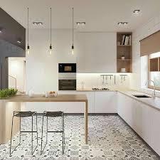 cuisine interiors inspiration cuisine blanche épurée idées déco cuisine