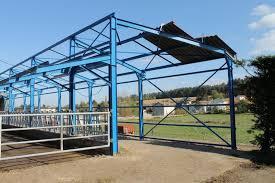 bureau d ude structure m allique construction métallique cours sur le dimensionnement des