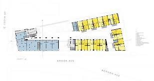 multi family compound plans via verde uli case studies