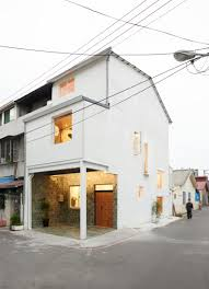 a classic house in taiwan goes modern design milk