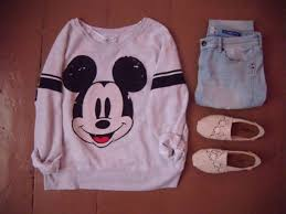 sweater pull mickey mickey mouse disney oversized sweater