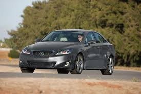 lexus sedan 2012 2006 2012 lexus is models recalled for faulty windscreen wipers