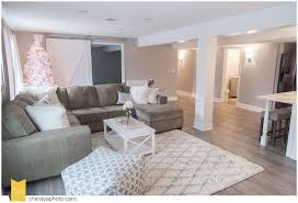 Design For Basement Makeover Ideas Unfinished Basement Finished Basement Ideas Basement Decor