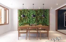 Garden Walls Ideas by Indoor Garden Wall Interior Design Ideas Plenty Of Sunlight Lets